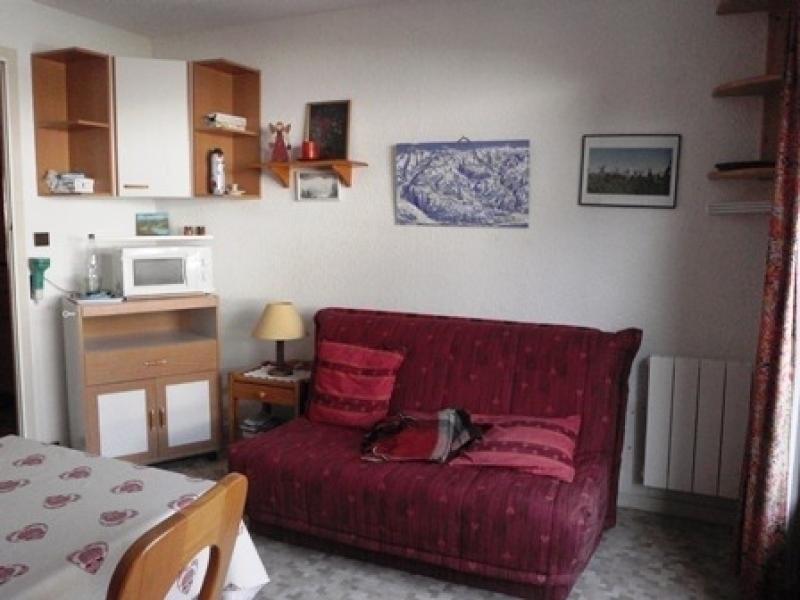 appartement 2 pièces - 4 personnes