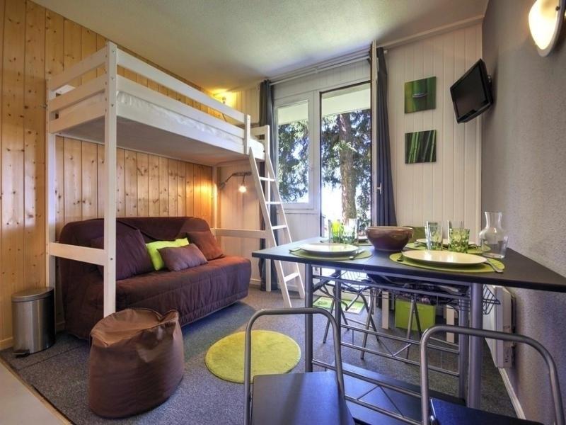 Location vacances Montvalezan -  Appartement - 3 personnes - Télévision - Photo N° 1