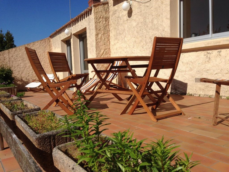Holiday rentals Saint-Michel-Chef-Chef - House - 8 persons - BBQ - Photo N° 1