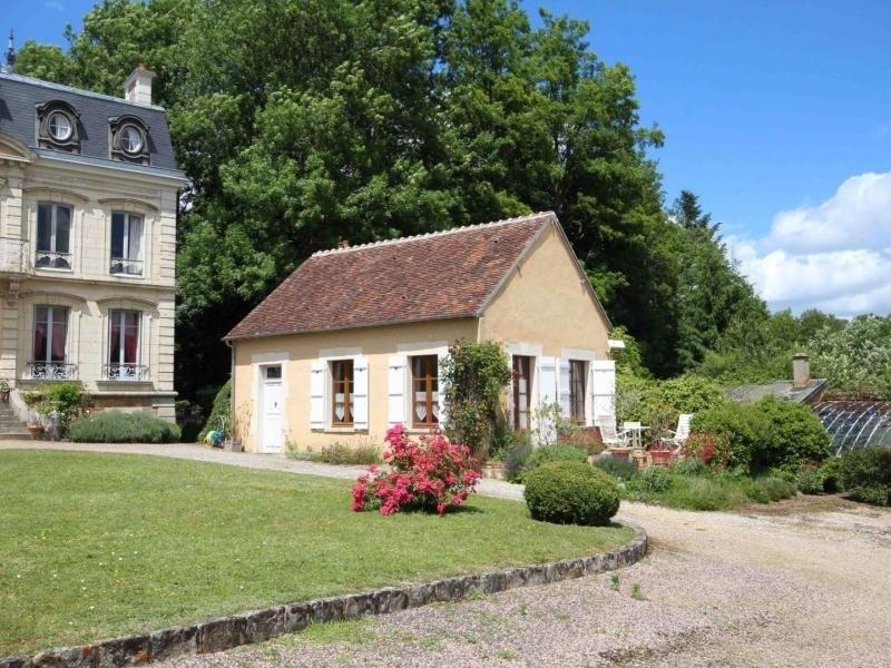 Location vacances Longny-au-Perche -  Maison - 2 personnes - Barbecue - Photo N° 1