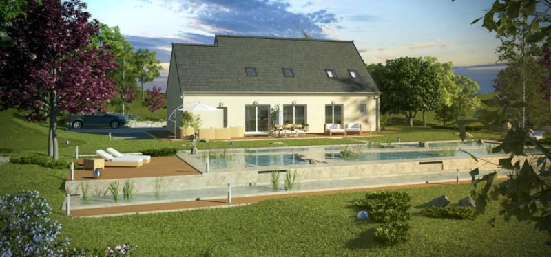 Maison  7 pièces + Terrain 321 m² Favières par MAISONS PIERRE