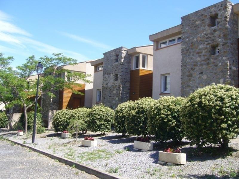 Location vacances Trilla -  Maison - 4 personnes - Barbecue - Photo N° 1