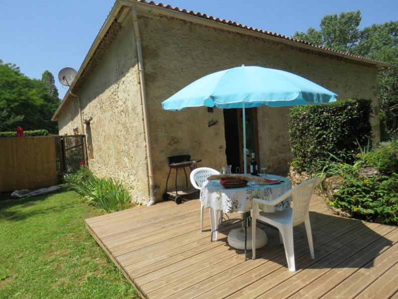 Haus de vacances à Justian, en Midi-Pyrénées pour 3 Pers ...