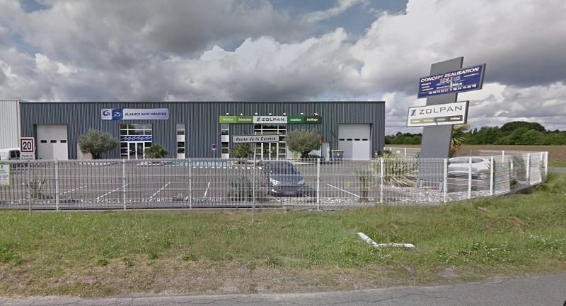 Vente Local d'activités / Entrepôt Saint-Vincent-de-Paul