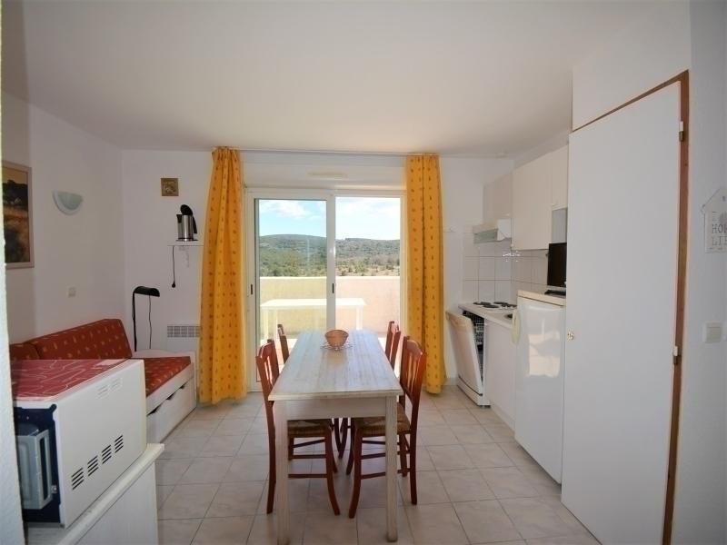 Location vacances Salavas -  Appartement - 5 personnes - Télévision - Photo N° 1