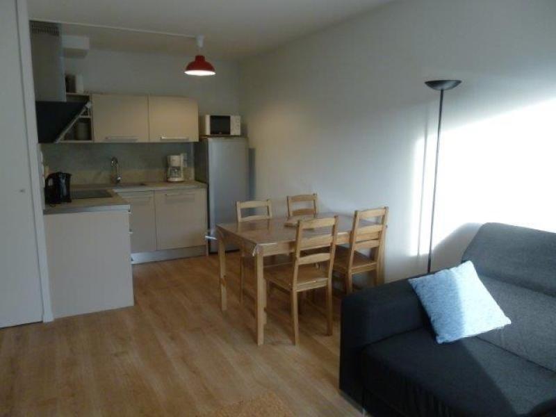 Appartement neuf très confortable