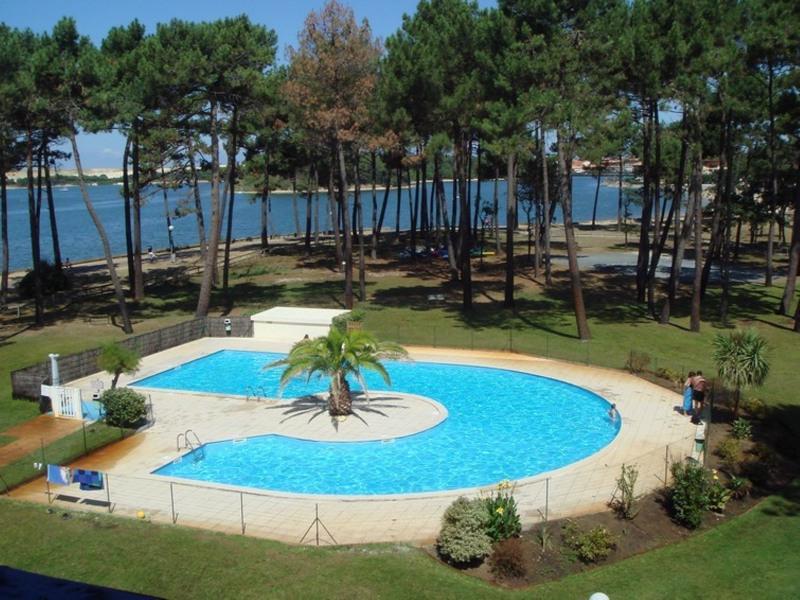 Location vacances Soustons -  Appartement - 6 personnes - Balcon - Photo N° 1
