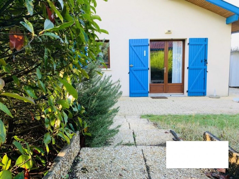 Location vacances Saint-Julien-en-Born -  Maison - 6 personnes -  - Photo N° 1