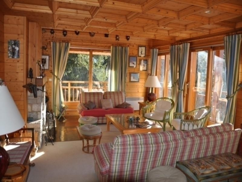 CHALET SOLLIERES