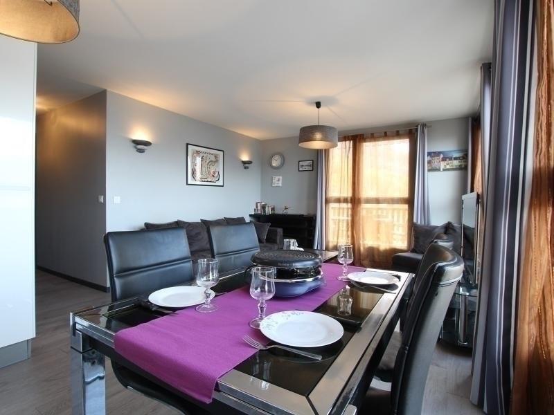 Location vacances Puy-Saint-Vincent -  Appartement - 6 personnes - Jardin - Photo N° 1