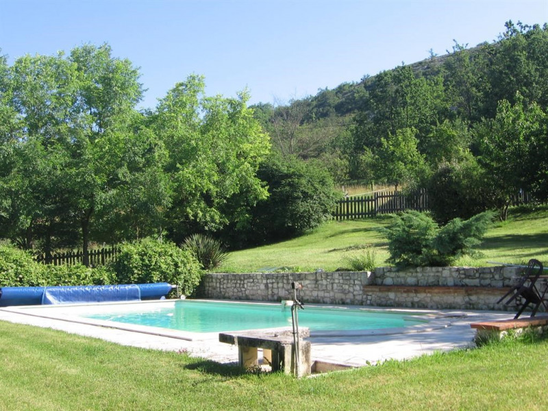 Holiday rentals Le Boulvé - House - 8 persons - BBQ - Photo N° 1