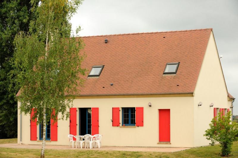 Maison  5 pièces + Terrain 1162 m² Sermizelles par MAISONS PIERRE