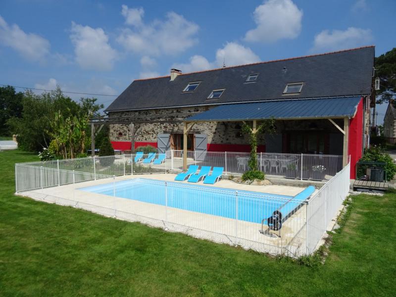 Maison De Vacances A Nort Sur Erdre En Pays De La Loire