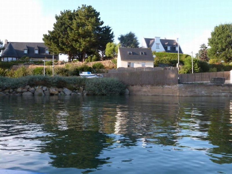 Holiday rentals Lanmodez - House - 4 persons - BBQ - Photo N° 1