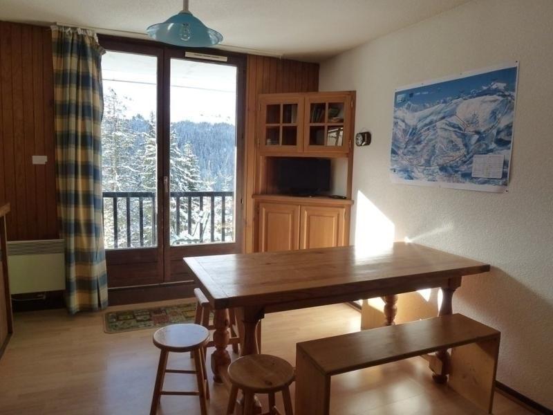 Location vacances Nancy-sur-Cluses -  Appartement - 6 personnes - Télévision - Photo N° 1