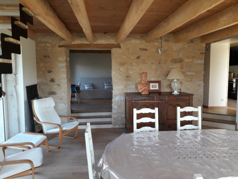 Location vacances Baron -  Maison - 7 personnes - Barbecue - Photo N° 1