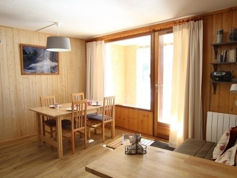 Location vacances Vallouise -  Appartement - 6 personnes - Télévision - Photo N° 1