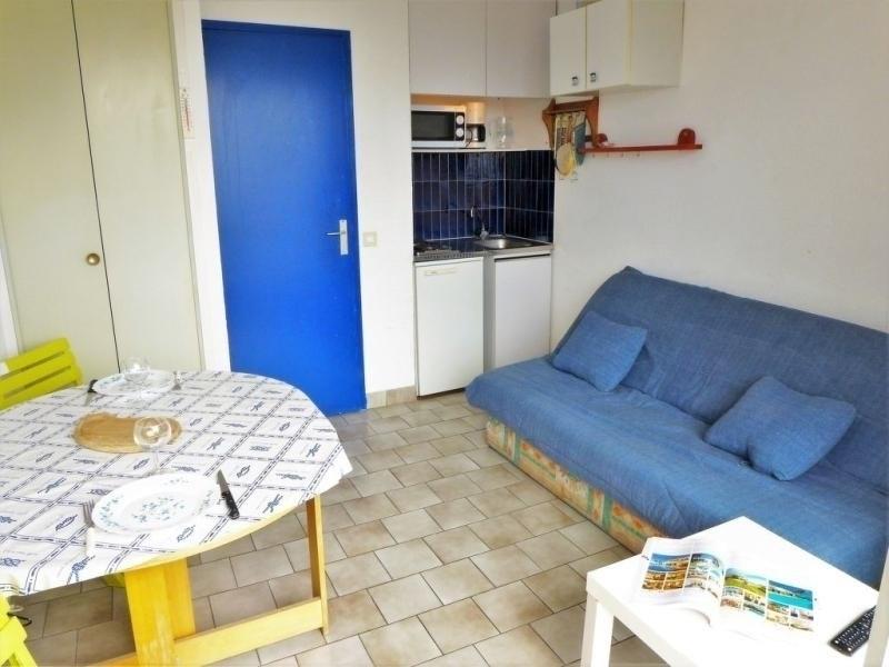 Location vacances Lacanau -  Appartement - 3 personnes - Télévision - Photo N° 1
