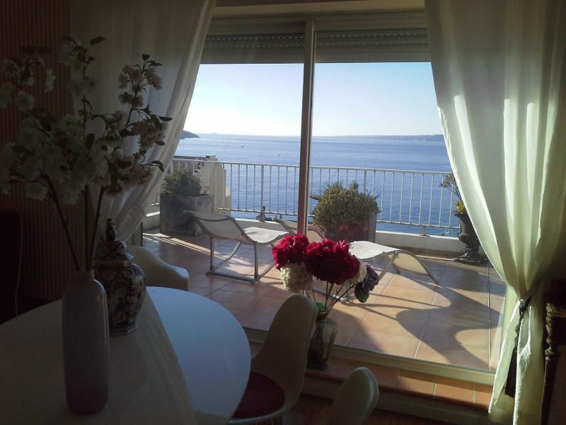 Location vacances Marseille -  Appartement - 4 personnes - Chaise longue - Photo N° 1
