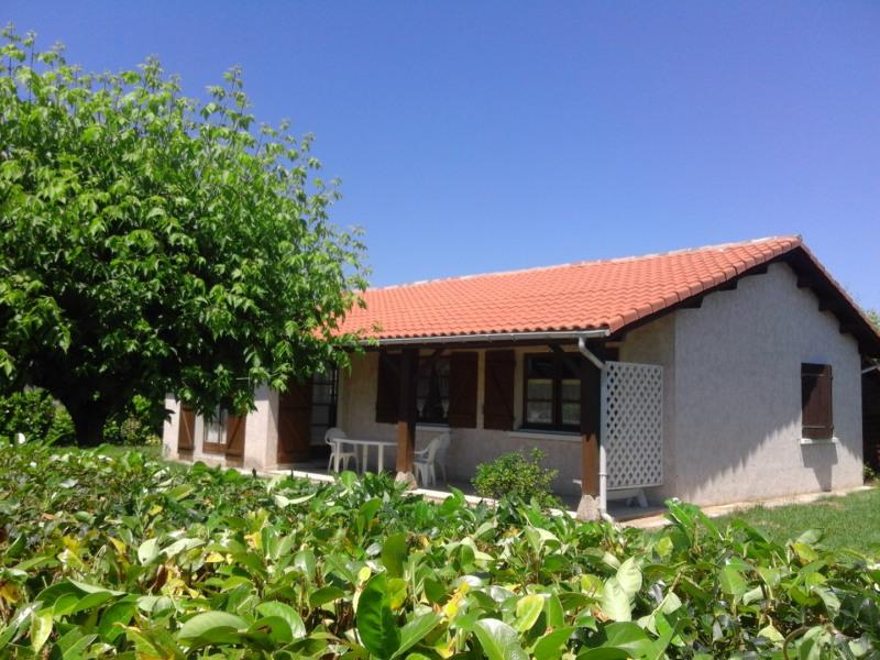 Holiday rentals Saint-Julien-en-Born - House - 9 persons - BBQ - Photo N° 1