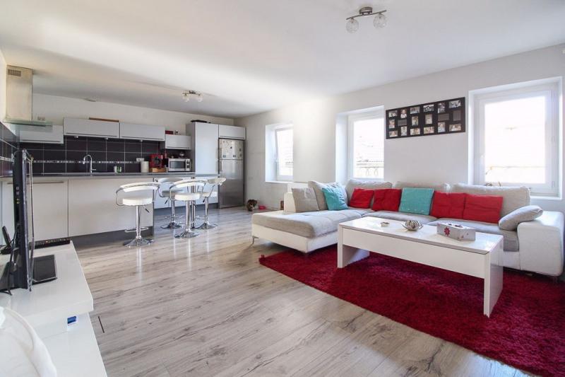 Vente Appartement 4 pièces 98m² Evian les Bains