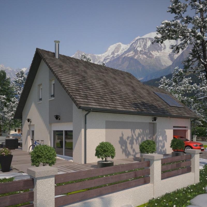 Maison  4 pièces + Terrain 500 m² Ugine par MAISONS FRANCE CONFORT