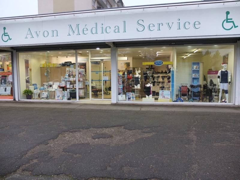 Vente Boutique Avon