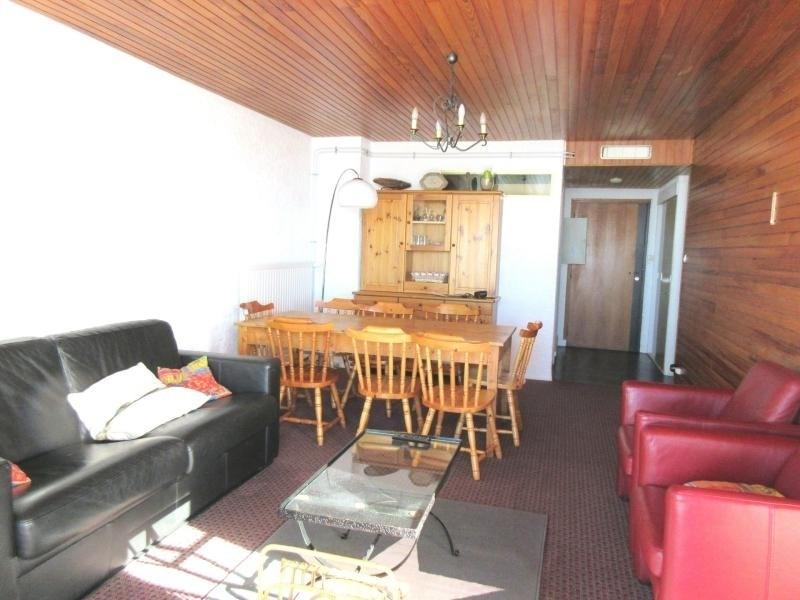 Appartement 3 pièces agréable et spacieux pour 8 personnes au pied des pistes avec vue panoramique vercors