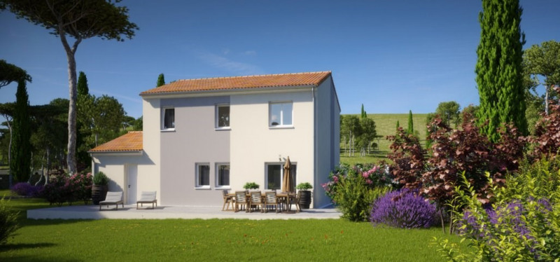 Maison  5 pièces + Terrain 324 m² Longpont-sur-Orge par MAISONS PIERRE