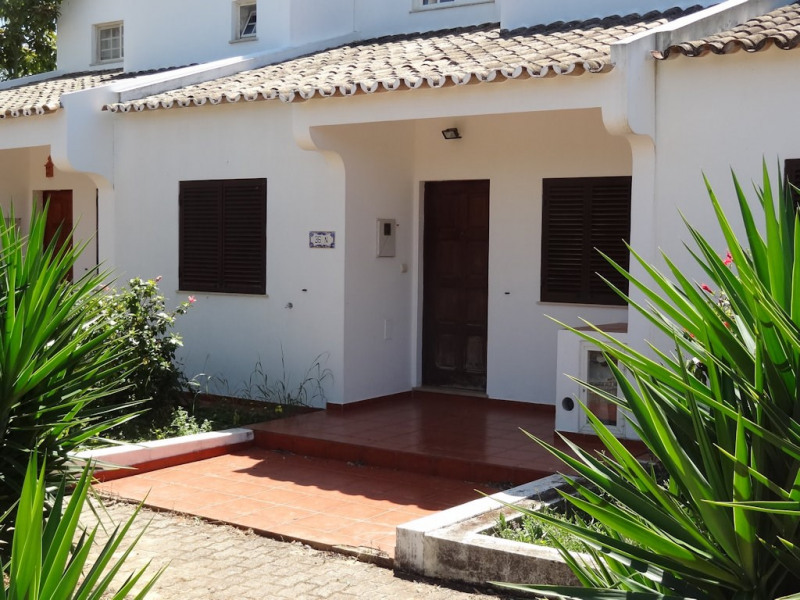 Location vacances Tavira -  Maison - 6 personnes - Barbecue - Photo N° 1