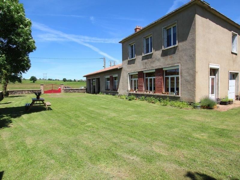 Location vacances Le Brignon -  Maison - 6 personnes - Barbecue - Photo N° 1