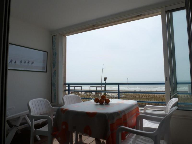 Ferienwohnungen Saint-Jean-de-Monts - Wohnung - 4 Personen - Liegestuhl - Foto Nr. 1
