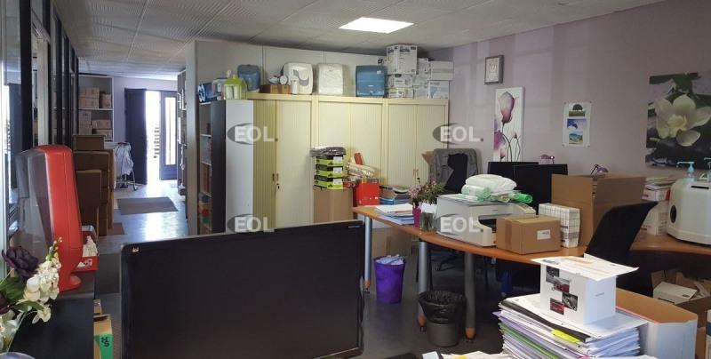 Vente Local d'activités / Entrepôt Bernay-Vilbert