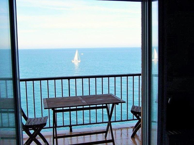 Location vacances Collioure -  Appartement - 5 personnes - Télévision - Photo N° 1