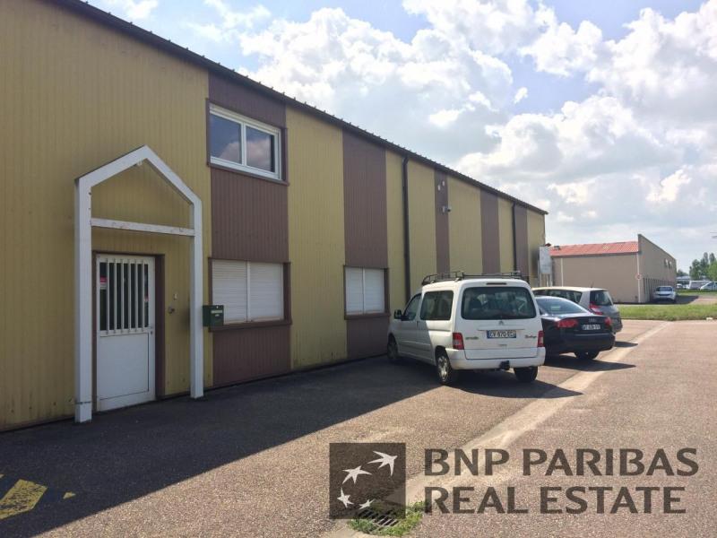 Location Local d'activités / Entrepôt Peltre