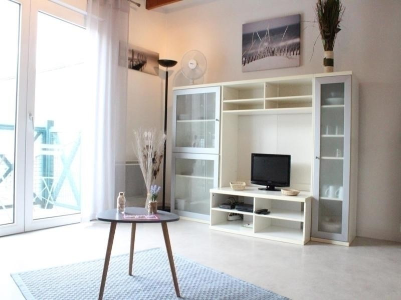 Appt Studio / mezz 4 couchages LA ROCHELLE
