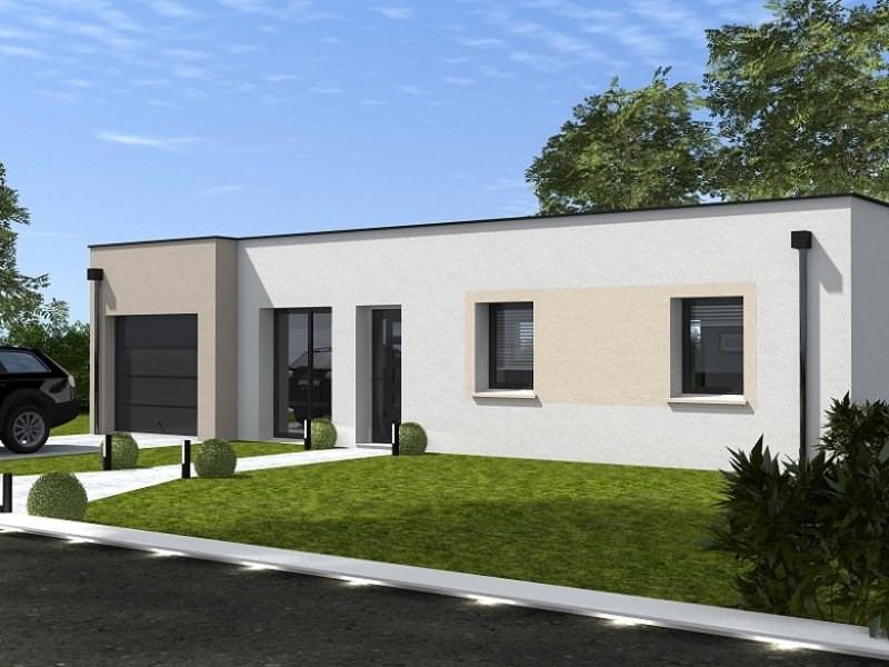 Maison  5 pièces + Terrain 413 m² Saint-Sébastien-sur-Loire par IDEAL LOGIS