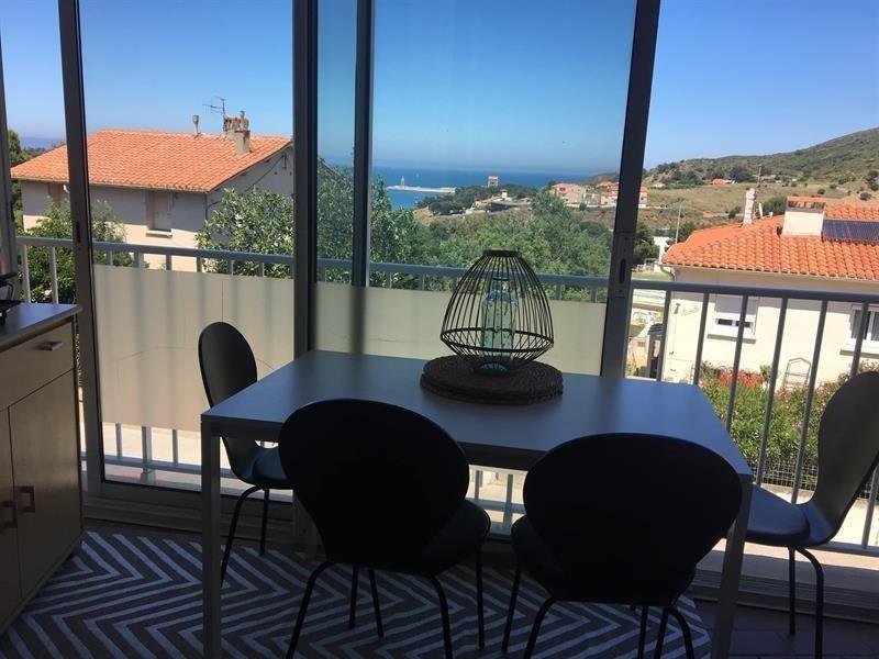 Appartement de type T2, avec WIFI et terrasse