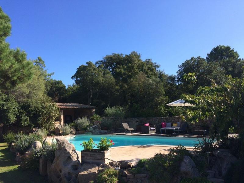 piscines et exterieurs