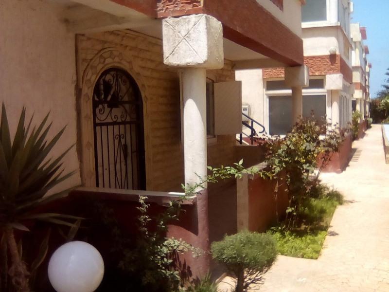 Holiday rentals El Jadida - Apartment - 6 persons - Garden - Photo N° 1