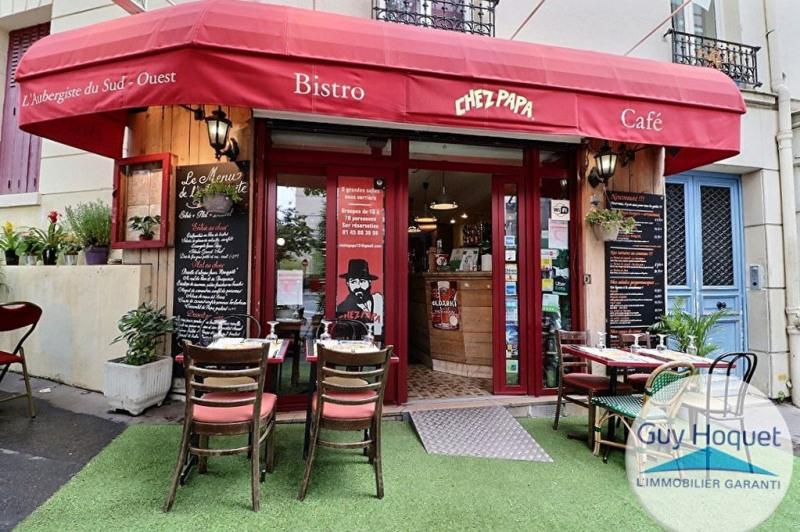 Fonds de Commerce Restaurant Paris 13ème