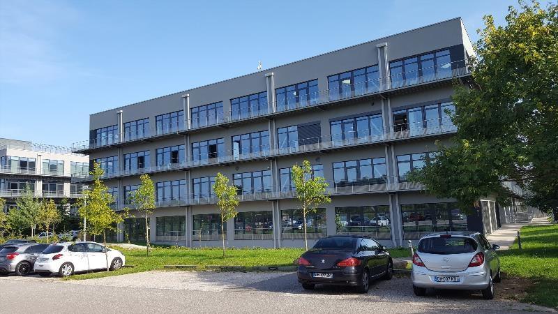 Location Bureau Maxéville