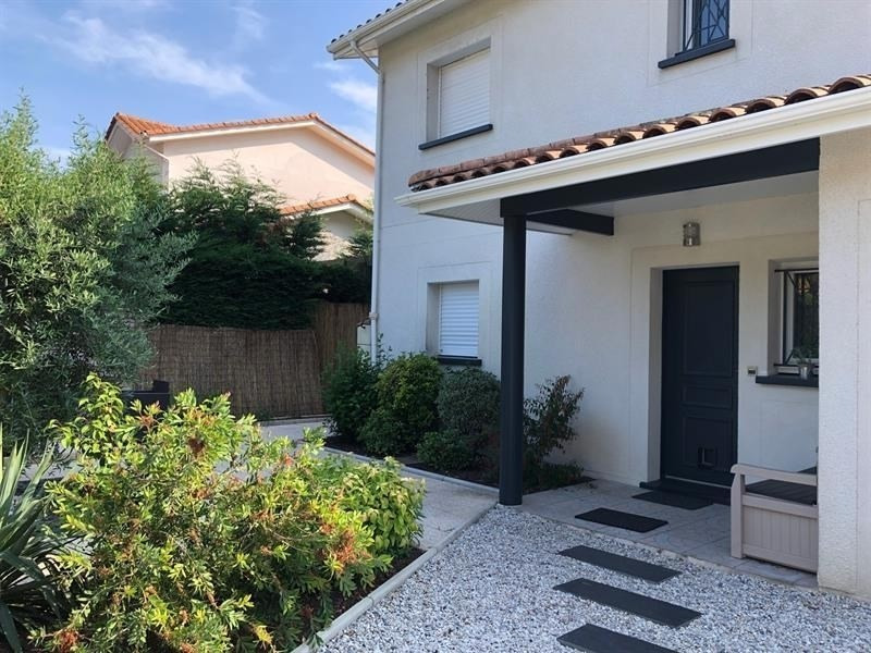 MAISON 3 CHAMBRES GRAND JARDIN BISCARROSSE BOURG