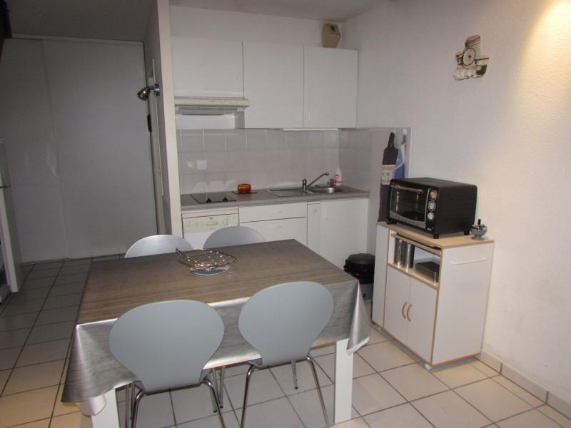 Location vacances Soustons -  Appartement - 4 personnes - Lave-linge - Photo N° 1