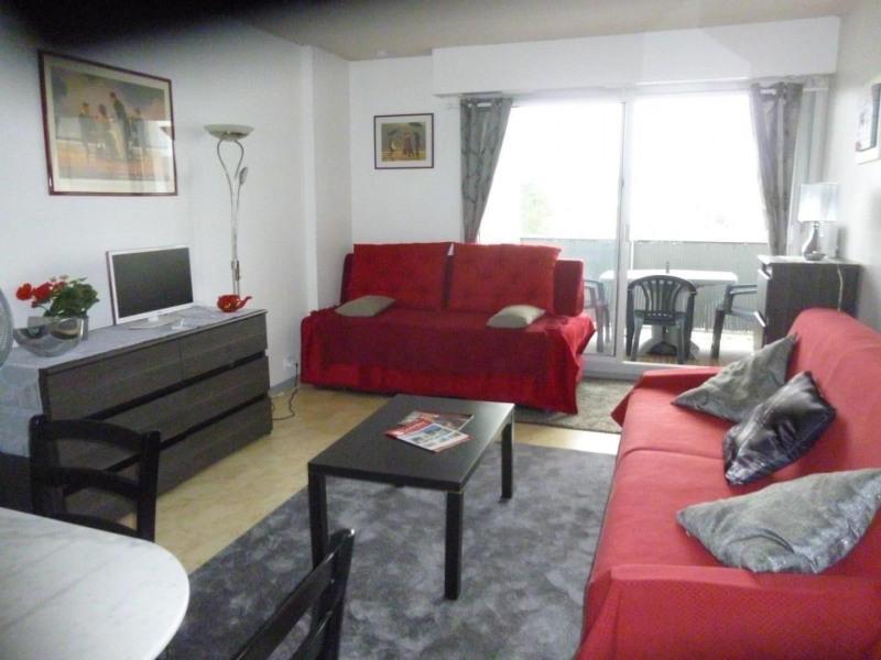 Location vacances Saint-Jean-de-Luz -  Appartement - 3 personnes - Chaise longue - Photo N° 1