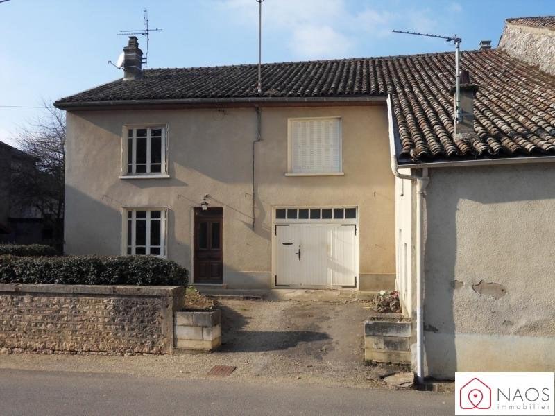 Vente Maison / Villa 93m² Uchizy