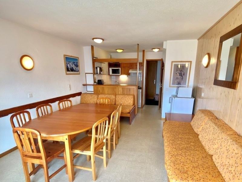 Location vacances Les Deux Alpes -  Appartement - 9 personnes - Télévision - Photo N° 1