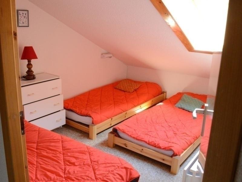Location vacances Aime-la-Plagne -  Appartement - 8 personnes - Balcon - Photo N° 1