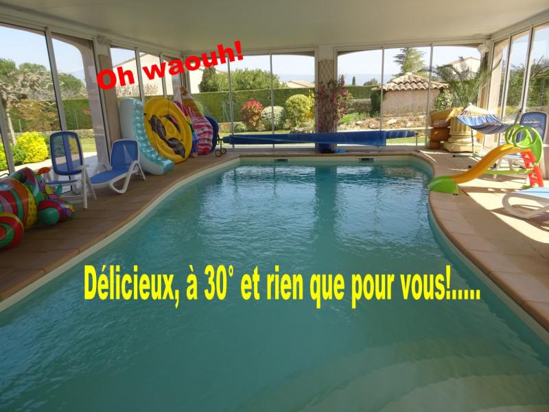 Location vacances Mazan -  Maison - 5 personnes - Barbecue - Photo N° 1
