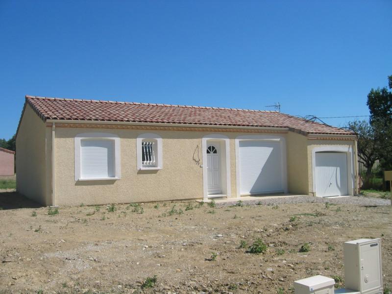 Maison  4 pièces + Terrain 650 m² Marssac-sur-Tarn par maisons coté soleil